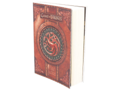Game of Thrones Fire & Blood (Small) Journal