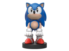 Sonic The Hedgehog Cable Guys Sonic Phone & Controller Holder