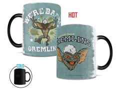 Gremlins Kingston Falls Gremlins Morphing Mug