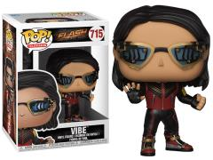 Pop! TV: The Flash - Vibe
