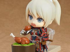Monster Hunter: World Nendoroid No.993-DX Hunter (Female Rathalos Armor Edition)