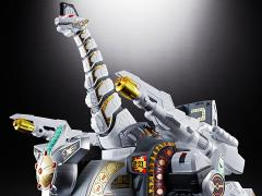 Mighty Morphin Power Rangers Soul of Chogokin GX-85 Titanus