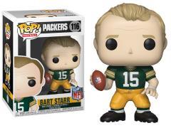 Pop! NFL Legends: Packers - Bart Starr (Home)