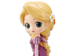 Tangled Q Posket Rapunzel (Normal Color A)