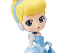 Cinderella Q Posket Cinderella