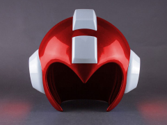 Mega Man SDCC 2016 Exclusive 1:1 Scale Wearable Helmet (Red)