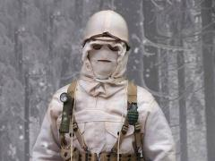 Battle of the Bulge U.S. Army 28th Infantry Division (Ardennes 1944) 1/6 Scale Figure