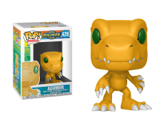 Pop! Animation: Digimon - Agumon