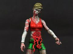 Zombie Lab H.A.C.K.S. Zombie 009 1/18 Scale Figure