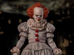 It Pennywise 1/10 Art Scale Statue