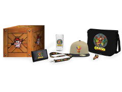 Crash Bandicoot Big Box