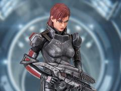 Mass Effect Femshep 1/4 Scale Limited Edition Statue