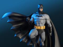 DC Comics Super Powers Collection Batman (Variant) Maquette