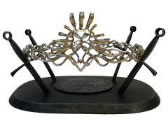 Game of Thrones The Crown Of Cersei Lannister Limited Edition Prop Replica