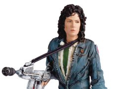 Alien & Predator Figurine Collection #49 Warrant Officer Ripley