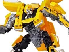 Transformers Studio Series 15 Deluxe Bumblebee