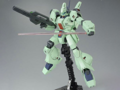 Gundam HGUC 1/144 RGM-89R Jegan A Type (F91 Ver.) Exclusive Model Kit