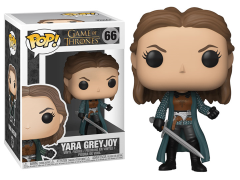 Pop! TV: Game of Thrones - Yara Greyjoy