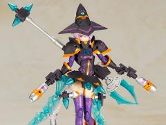 Megami Device Chaos & Pretty Witch Darkness Model Kit