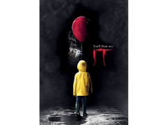 IT You'll Float Too MightyPrint Wall Art