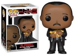Pop! Movies: Die Hard - Al Powell