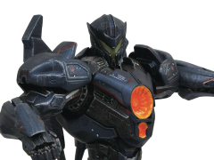 Pacific Rim: Uprising Gallery Gipsy Avenger Figure