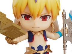 Fate/Grand Order Nendoroid No.990 Caster (Gilgamesh)