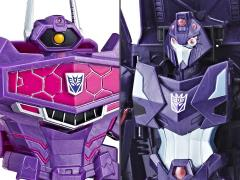 Transformers: Cyberverse Ultra Wave 2 Set of 2 Figures
