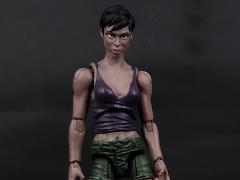 Zombie Lab H.A.C.K.S. Debbie 1/18 Scale Figure