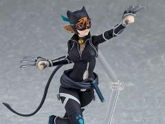 Batman Ninja figma No.412 Catwoman (Ninja Ver.)