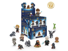 Fantastic Beasts: The Crimes of Grindelwald Mystery Minis Box of 12 Figures