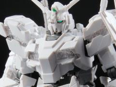 Gundam HGUC 1/144 Unicorn Gundam (Destroy Mode) Exclusive Painting Model Kit