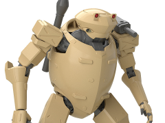 Full Metal Panic! Invisible Victory Moderoid Rk-92 Savage (Sand) Model Kit