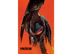 The Predator Movie Poster Limited Edition Lithograph