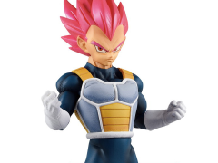 Dragon Ball Super: Broly Chokoku Buyuden Super Saiyan God Vegeta
