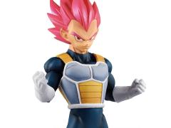 Dragon Ball Super: Broly Chokoku Buyuden Super Saiyan God Vegeta