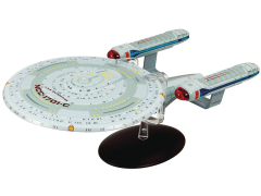 Star Trek Starships Collection XL Edition #10 USS Enterprise NCC-1701-C