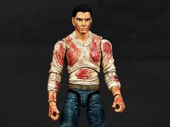 Zombie Lab H.A.C.K.S. Jack (Battle Ver.) 1/18 Scale Figure