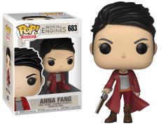 Pop! Movies: Mortal Engines - Anna Fang