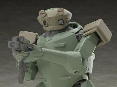 Full Metal Panic! Invisible Victory Moderoid Rk-91/92 Savage (Olive) Model Kit
