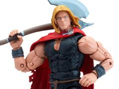 Thor Marvel Legends Odinson (Hulk BAF)