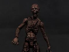 Zombie Lab H.A.C.K.S. Specimen 459 1/18 Scale Figure