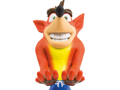 Crash Bandicoot Cable Guys Crash Phone & Controller Holder