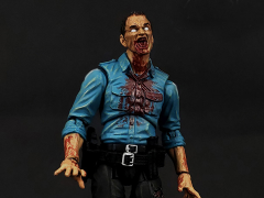 Zombie Lab H.A.C.K.S. Zombie 004 1/18 Scale Figure