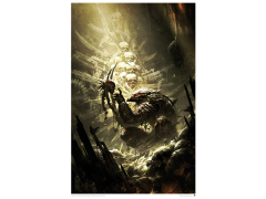 Predator: Prey to the Heavens Issue 2 Limited Edition Giclee