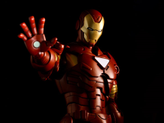 Marvel Armorize Iron Man