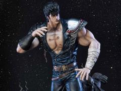 Fist of the North Star Premium Masterline Kenshiro Deluxe Statue