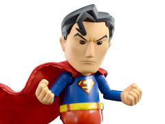 Justice League Unlimited Hybrid Metal Figuration #007 Superman