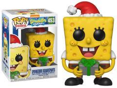 Pop! Animation: Spongebob SquarePants - Spongebob Squarepants (Holiday)