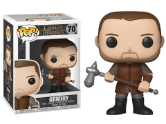 Pop! TV: Game of Thrones - Gendry